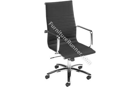 Influx Breeze F7A Managers Armchair
