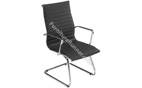 Influx Breeze F7A Visitors Armchair