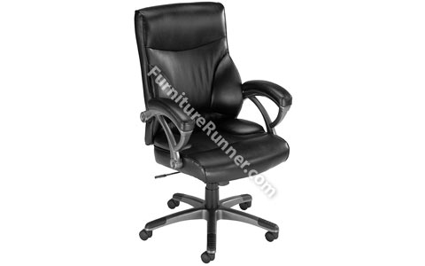 Influx Breeze F5A Executive Armchair