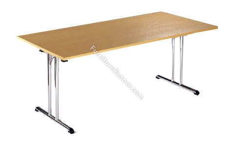 DAMS Straight Deluxe Flexi-Table