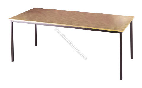 DAMS Straight Economy Flexi-Table