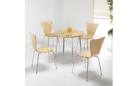 Arista Bistro Chair