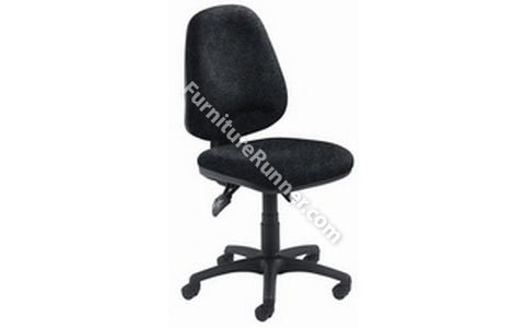Arista Maxi Tilt Operator Chair