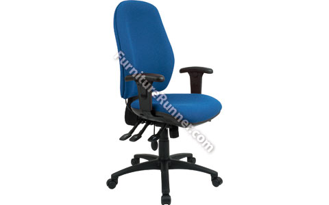Cappela Posture Deluxe High Back Posture Chair