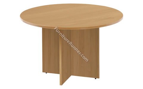 Jemini Round Meeting Table