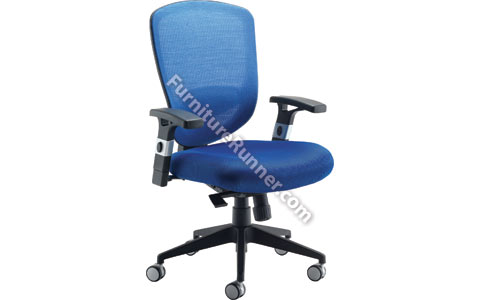 Arista High Back Chair