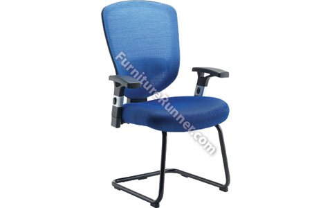 Arista Visitors Chair