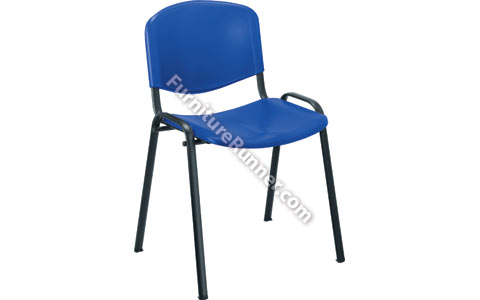 Jemini Canteen Stacking Chair