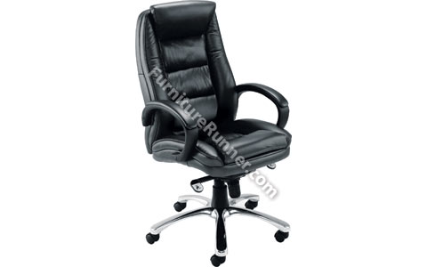 Avior Leather Executive Managers Chairs