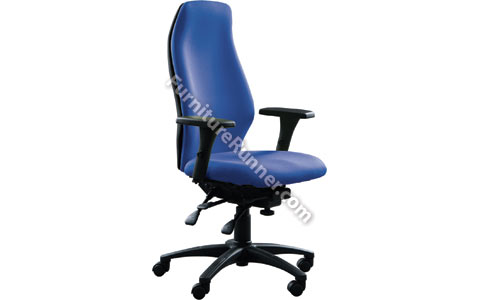 Avior High Back Posture Chair