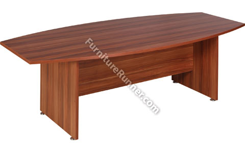 Avior Boat Shaped Boardroom Tables