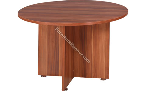 Avior Round Meeting Table