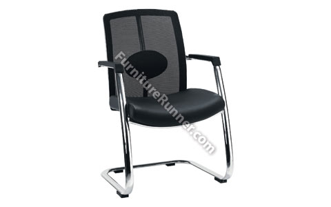 Avior Executive Visitors Chair