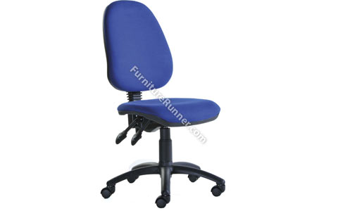 DAMS Vantage 100 Operators Chair