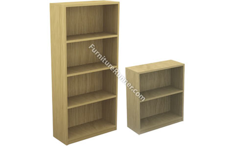Gresham Bookcase Shelving