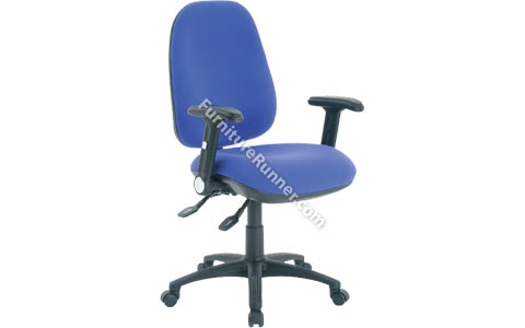 Gresham Platinum Ergo - with A13 Adjustable Arms
