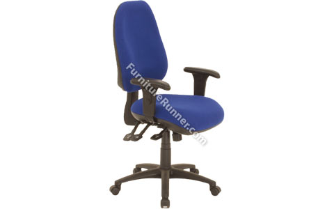 Gresham Platinum Ergo - with A8 Adjustable Arms
