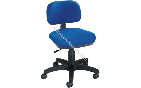 Jemini Gas Lift Typist Chair