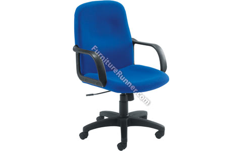 Jemini Managers Chair
