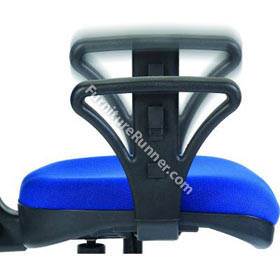 Teknik Office Adjustable Arms (Pair)