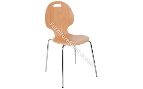 Teknik Office Cafe Chair