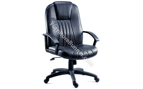 Teknik Office City Leather