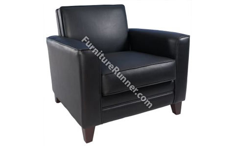 Teknik Office Newport Armchair