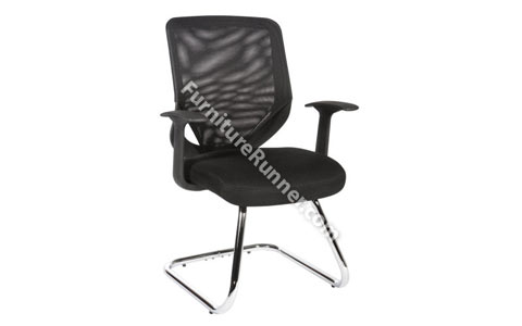Teknik Office Nova Mesh Visitor Chair