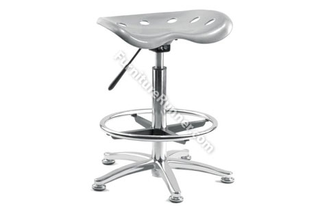 Teknik Office Tek Stool