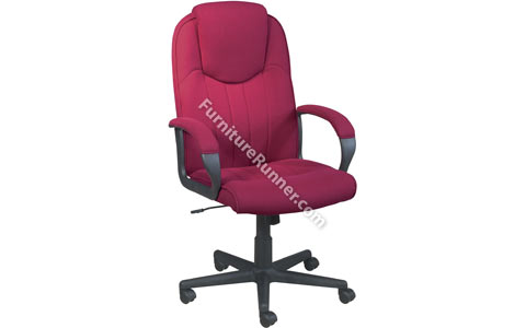Trexus Intro High Back Managers Armchair