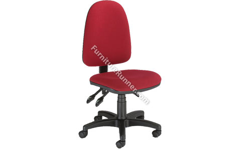 Trexus Office Asynchronous Operator Chair