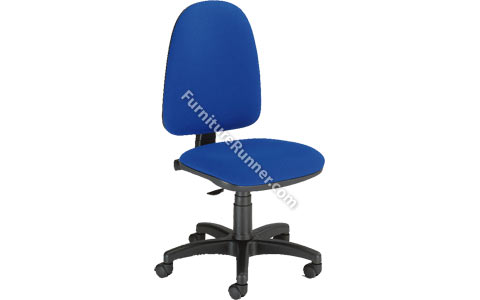 Trexus Office Permanent Contact Operator Chair