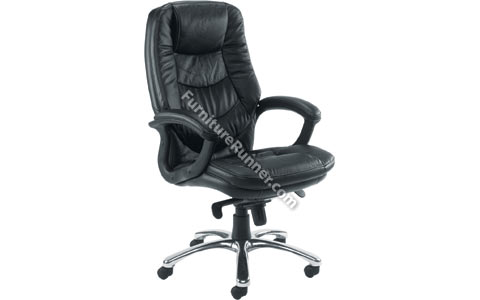 Arista Executive Leather Chair
