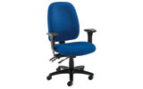 Avior 24 Hour High Back Chair