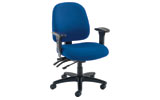 Avior 24 Hour Medium Back Chair