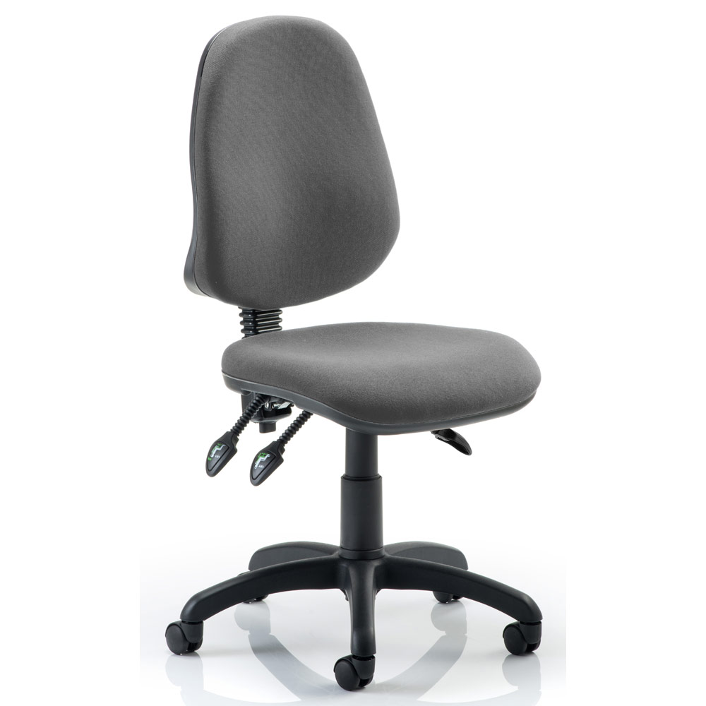 Eclipse Iii Lever Task Operator Chair